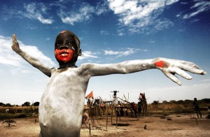 Ash-dressed-Mundari-child-celebrating-the-first-South-Sudan-Independence-Day.-Photo-Credit-Giovanni-Turco_
