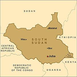 map-southsudan