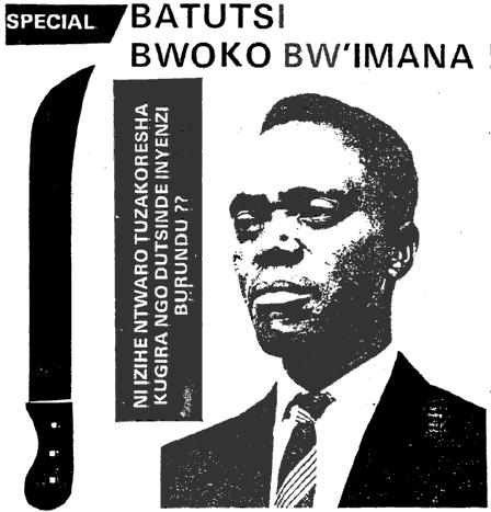 Rwandan Propoganda