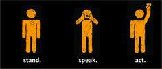 standspeakact